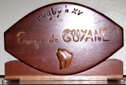 Coupe de Guyane